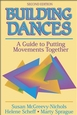 Building Dances-2nd Edition Cover