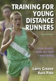 Training for Young Distance Runners-2nd Edition Cover