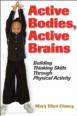 Active Bodies, Active Brains Cover