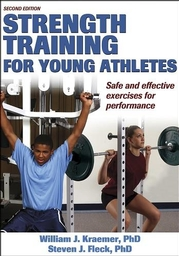 Strength Training for Young Athletes-2nd Edition