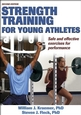 Strength Training for Young Athletes-2nd Edition Cover