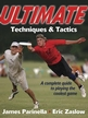 Ultimate Techniques & Tactics Cover