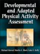 Developmental and Adapted Physical Activity Assessment Cover