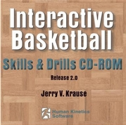 Interactive Basketball Skills and Drills CD-ROM - Release 2.0