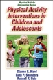 Physical Activity Interventions in Children and Adolescents Cover