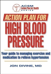 Action Plan for High Blood Pressure