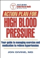 Action Plan for High Blood Pressure Cover