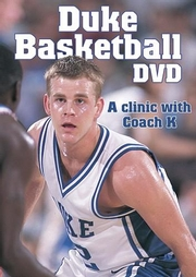 Duke Basketball Series Complete Collection DVD