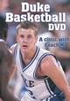 Duke Basketball Series Complete Collection DVD Cover