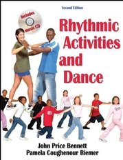 Rhythmic Activities and Dance-2nd Edition