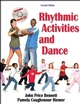 Rhythmic Activities and Dance-2nd Edition Cover