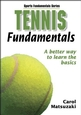 Tennis Fundamentals Cover