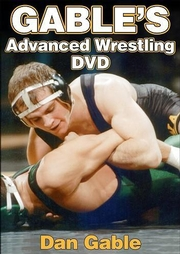 Gable's Advanced Wrestling DVD