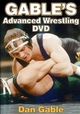 Gable's Advanced Wrestling DVD Cover