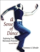 Sense of Dance-2nd Edition,  A Cover