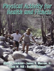 Physical Activity for Health and Fitness-Updated Edition
