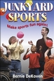 Junkyard Sports Cover