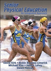 Senior Physical Education-2nd Edition