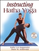 Instructing Hatha Yoga Cover