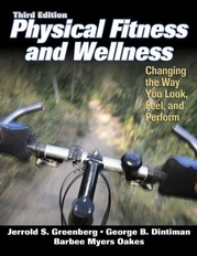 Physical Fitness and Wellness Presentation Package-3rd Edition