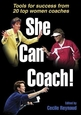 Develop a coaching philosophy for women