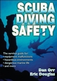Scuba Diving Safety Cover