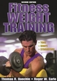 Fitness Weight Training-2nd Edition Cover
