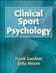 Clinical Sport Psychology Cover
