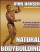 Natural Bodybuilding Cover