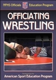 Officiating Wrestling Cover
