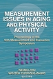 Measurement Issues in Aging and Physical Activity Cover
