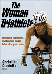 The Woman Triathlete