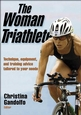 The Woman Triathlete Cover