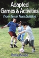 Adapted Games & Activities Cover