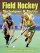 Field Hockey Techniques & Tactics Cover