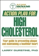 Action Plan for High Cholesterol Cover