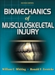 Biomechanics of Musculoskeletal Injury-2nd Edition Cover