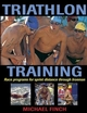 Triathlon Training Cover