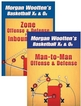 Morgan Wootten's Basketball Xs & Os 2  DVD Package Cover