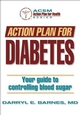 Action Plan for Diabetes Cover