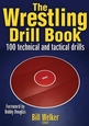 Develop conditioning drills specific to wrestling