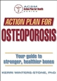 Action Plan for Osteoporosis Cover