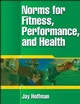 Norms for Fitness, Performance, and Health Cover