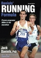 Daniels' Running Formula-2nd Edition Cover