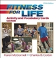 Fitness for Life Activity and Vocabulary Cards CD-ROM-5th Edition Cover