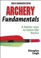 Archery Fundamentals Cover