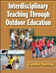 Interdisciplinary Teaching Through Outdoor Education