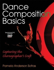 Dance Composition Basics