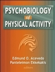 Psychobiology of Physical Activity Cover