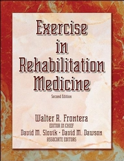 Exercise in Rehabiliation Medicine